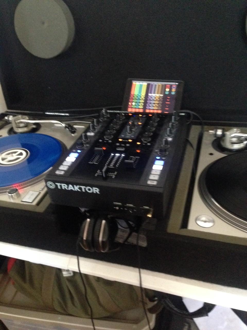 mixtape setup