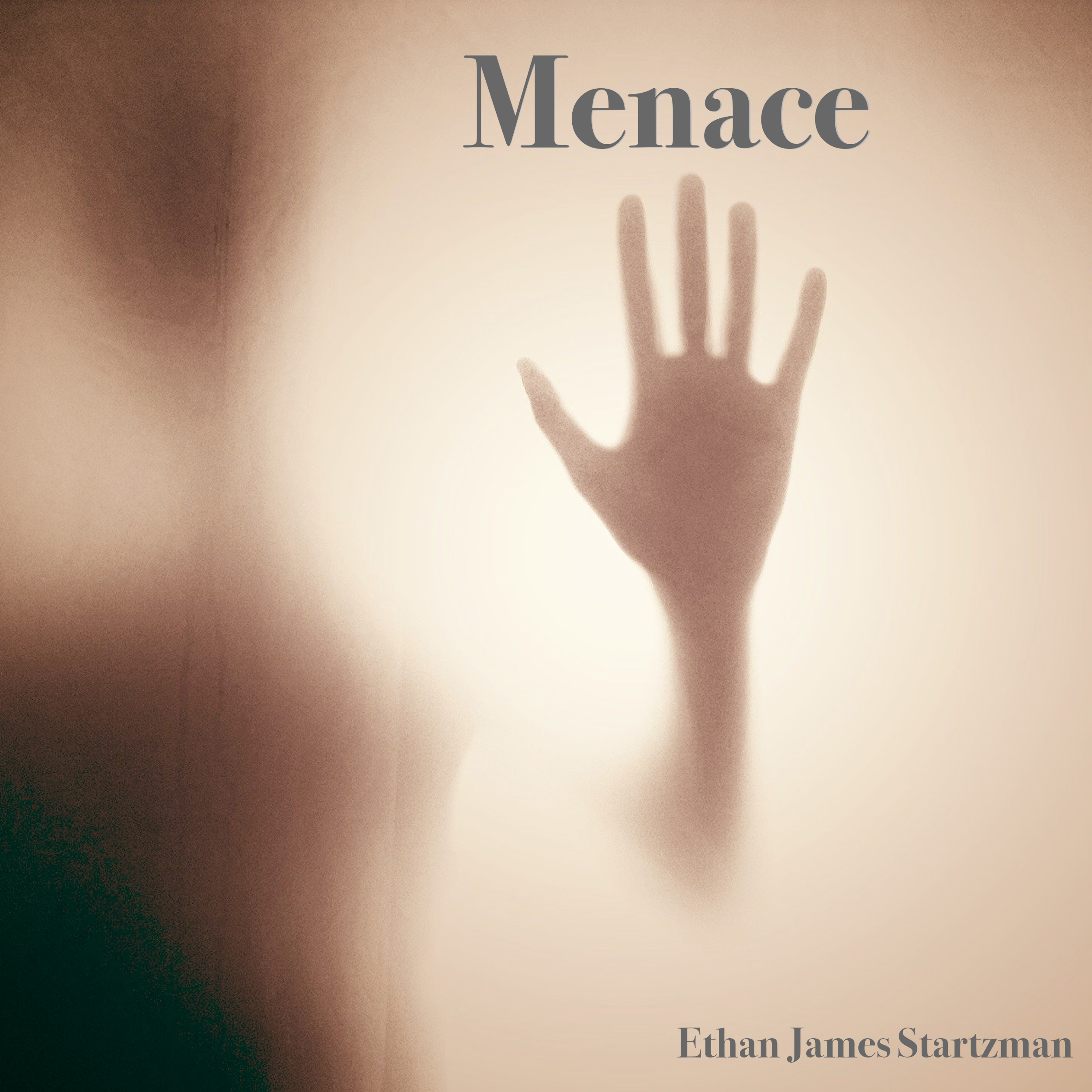 Horror Movie soundtrack film and cinematic music - Menace